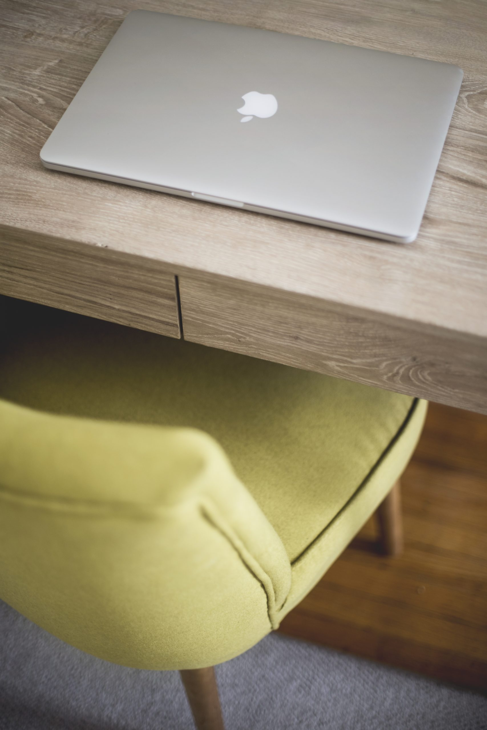 How To Revamp Your Home Office