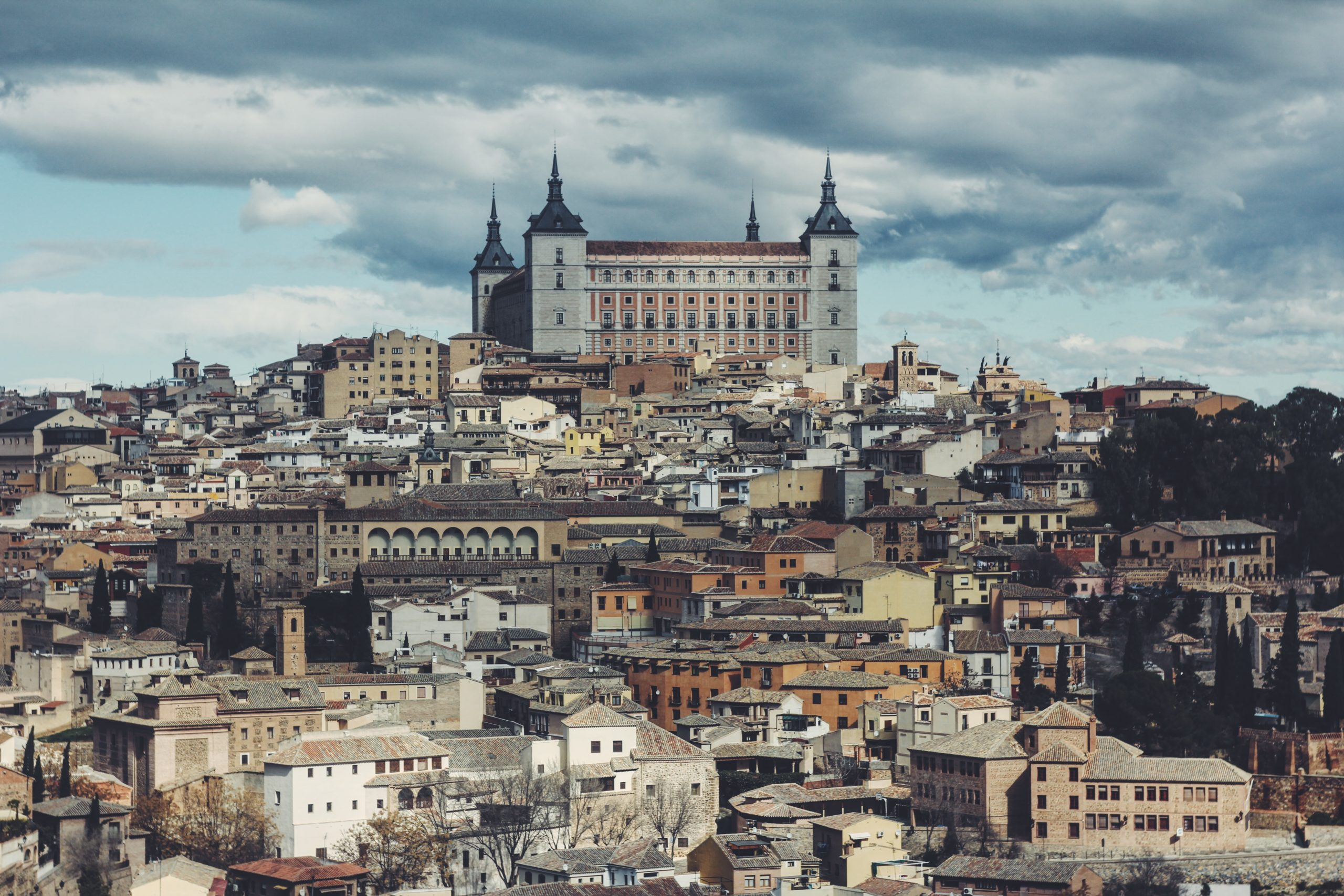 Why it's Time for a Vacation to Madrid